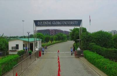 UGC grants autonomous status to O P Jindal Global University