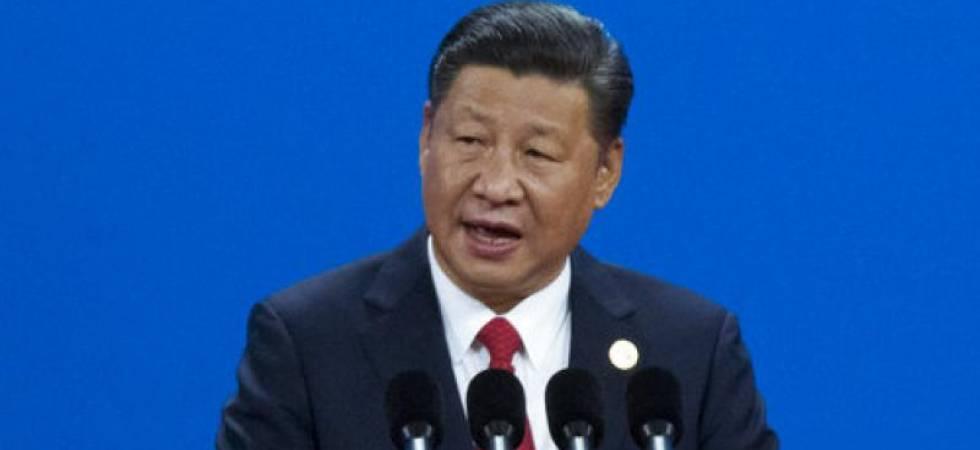 Chinese President Xi Jinping - File Photo