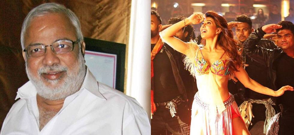 Tezaab director N Chandra on Ek Do Teen remake: Jacqueline Fernandez did an awesome job
