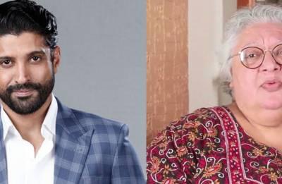 Farhan Akhtar is 'heartbroken' over aunt Daisy Shah's rape at six