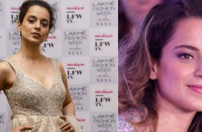 When Kangana Ranaut DARED to deliver her speech in Hindi at major award function (watch video)