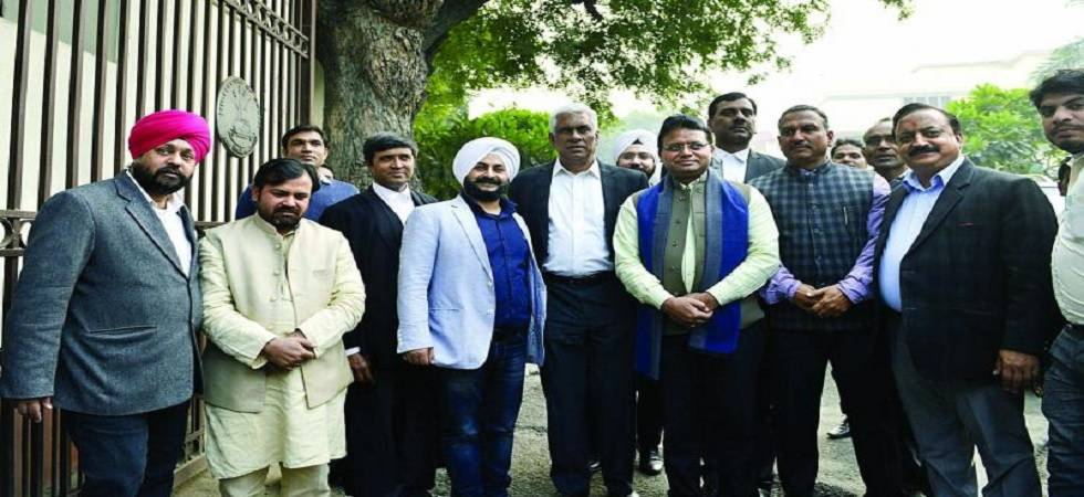 Office of profit case: Delhi HC sets aside disqualification of 20 AAP MLAs(PTI photo)