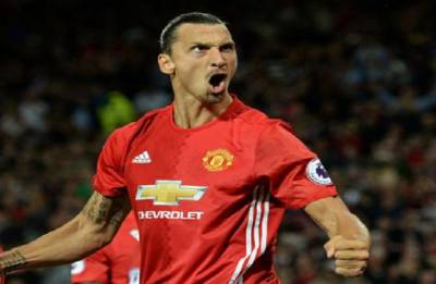 Manchester United terminate Zlatan Ibrahimovic's contract, striker bids goodbye to club and fans