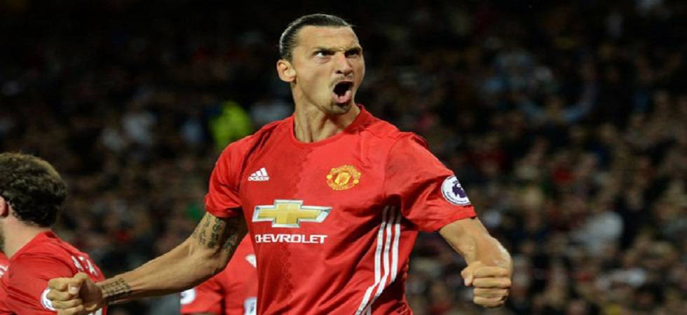 Zlatan Ibrahimovic is now a free agent (Image Source: PTI)