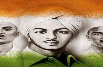 Shaheed Diwas 2018: 'They can crush my body, but they will not be able to crush my spirit'