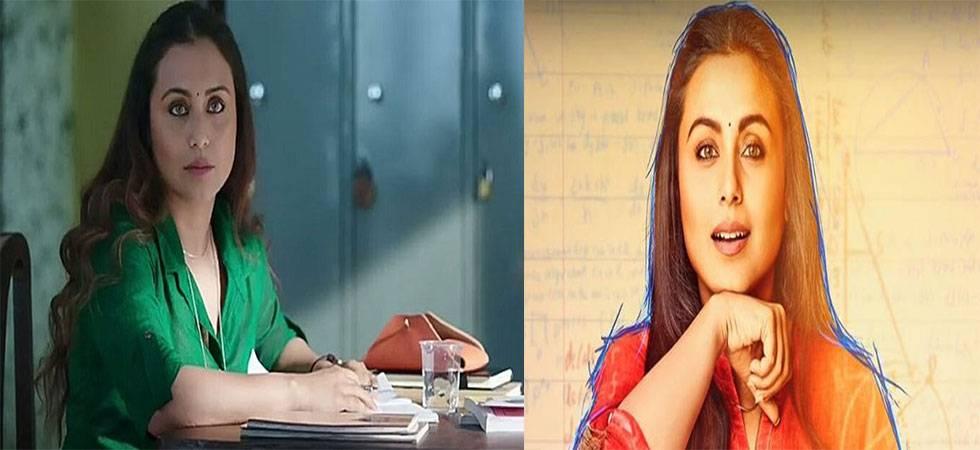 Hichki BO Report: Rani Mukerji starrer opens well, mints THIS much on day one