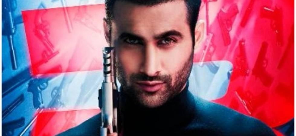 Race 3 new poster: Salman Khan introduces Freddy Daruwala aka Rana (Photo Source: Twitter)