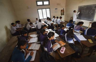 NCERT Drops 'Anti-Muslim' from Chapter on Gujarat Riots in Class 12 political science textbook