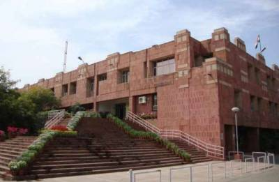 JNU prof Rakesh Bhatnagar appointed Banaras Hindu University vice-chancellor