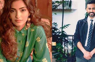 Sonam Kapoor to MARRY beau Anand Ahuja in Geneva on THIS date?