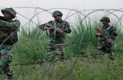 Indian soldiers on borders of China and Pakistan to get new rifles, LMGs soon