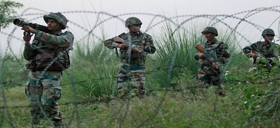 Indian armed forces (Source:PTI)