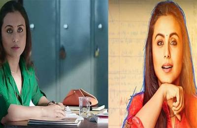 Hichki BO Report: Rani Mukerji's comeback film shows REMARKABLE growth on day two