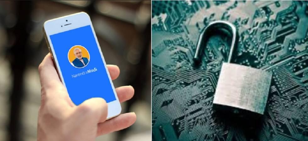 Data of Narendra Modi app users being leaked to American companies: Rahul Gandhi