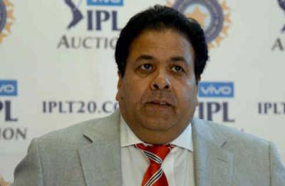 Will take decision in coming one-two days on Smith, Warner, says IPL chairman Rajeev Shukla