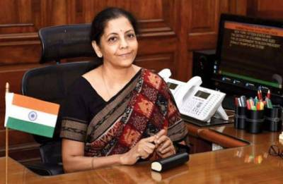 India ready to combat any unforeseen situation in Doklam, says Nirmala Sitharaman