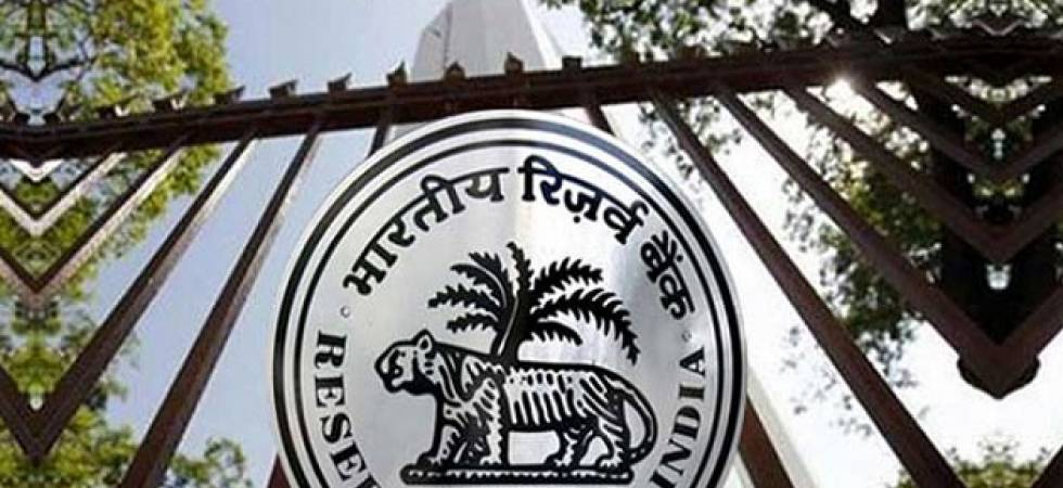 RBI sets rupee reference rate at 64.9055 against US dollar (File Photo)
