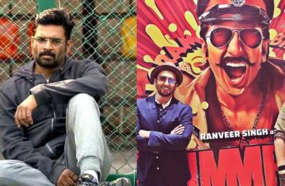Simmba: R Madhavan's reason for NOT being part of Rohit Shetty directorial is 'heartbreaking'