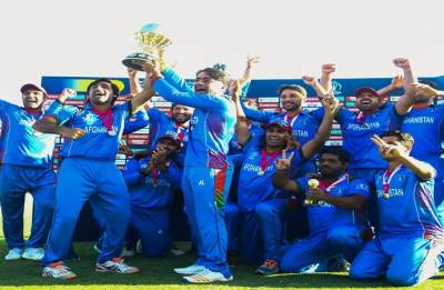 ICC Cricket World Cup: Afghanistan thrash West Indies to win qualifiers title, skipper Stanikzai hopes to lift WC