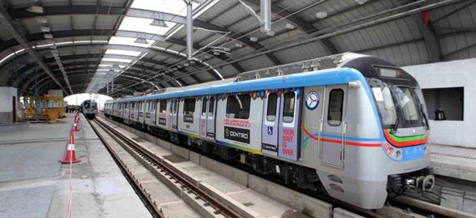 Telangana government sets up SPV to extend metro line to Shamshabad airport