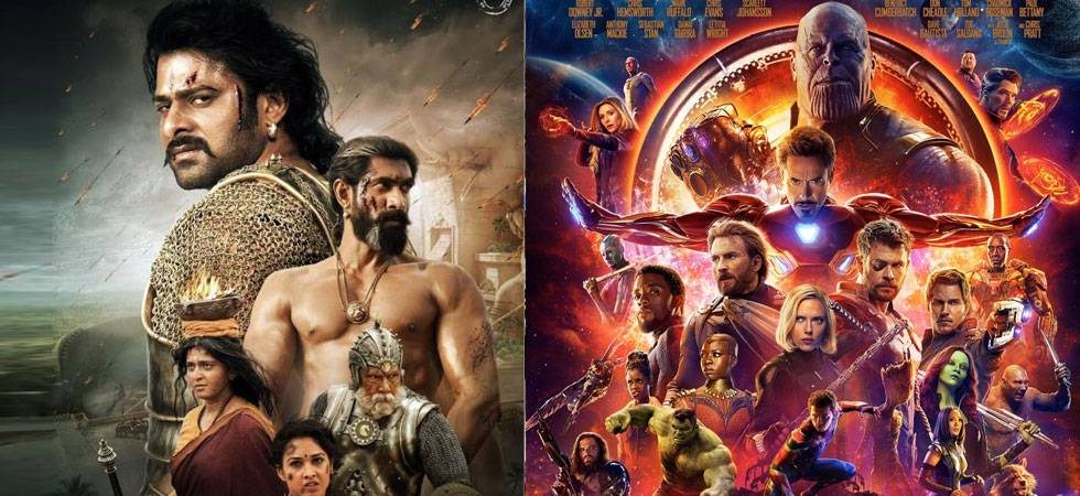Avengers: Infinity War | THIS Baahubali actor to be part of Hollywood movie