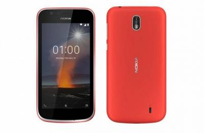 Nokia 1 with Android Go edition is now available in India; Check price, specifications, features