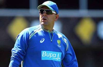 Darren Lehmann set to quit as Australian team's head coach post ball tampering row