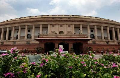 No-confidence motion not taken up as Lok Sabha adjourned for the day