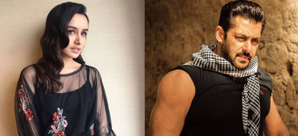 Bharat Shraddha Kapoor NOT To Be A Part Of Salman Khan Starrer