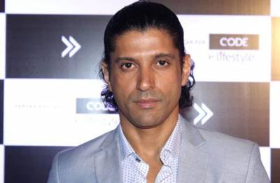 Farhan Akhtar 'permanently' deletes his Facebook account post data leak scandal