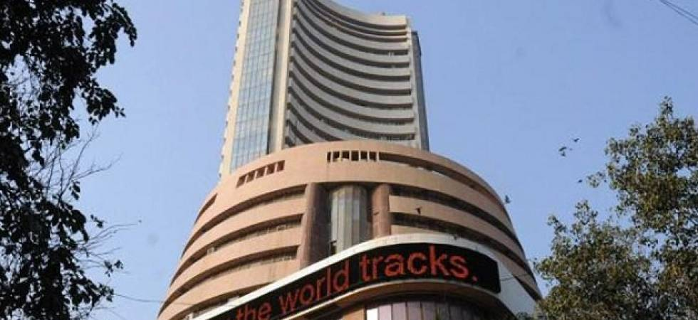 Sensex ends 108 points higher, Nifty comfortably above 10,150 (File Photo)