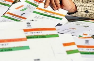 CBDT extends last date for Aadhaar-PAN linking till June 30