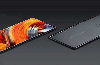 Xiaomi launches Mi Mix 2S in China with 5.99-inch bezel-less display. Know more