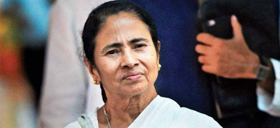 BJP has communalised the idea of Hinduism, says Mamata Banerjee (Source: PTI)