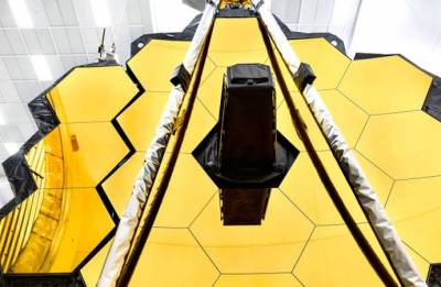 NASA to launch James Webb Space Telescope by May 2020