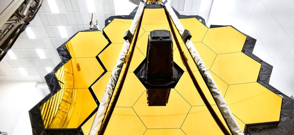 NASA to launch James Webb Space Telescope by May 2020 (Source: NASA)