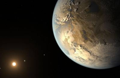Hot, metallic, Earth-sized planet orbiting dwarf star discovered