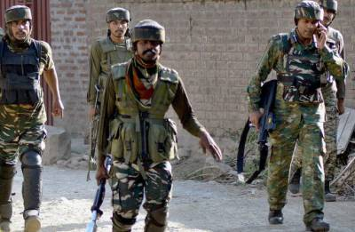 Jammu-Kashmir: Four terrorists gunned down in Rajouri encounter, operation underway in Sunderbani