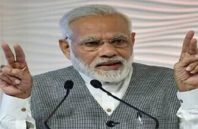 Parliament session: Rajya Sabha need not copy Lok Sabha, says PM Modi