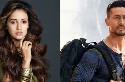 'Baaghi 2': Disha Patani speaks up on dating rumors with Tiger Shroff, says 'he is my only friend'