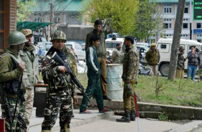 Security forces trace infiltrator militants, engage them in gun fight in Rajouri