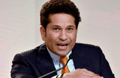Sachin Tendulkar sanctions MPLAD funds worth Rs 40 lakh for developing school in Kashmir's Kupwara
