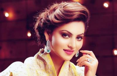 Fake Aadhaar card in name of Urvashi Rautela used to book hotel room