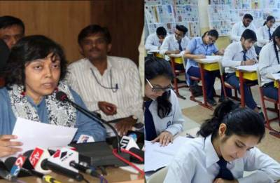 Board paper leak: CBSE chief Anita Karwal breaks silence, says re-exam in favour of students