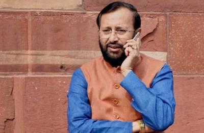 NCERT books will have QR codes from 2019, says HRD Minister Prakash Javadekar