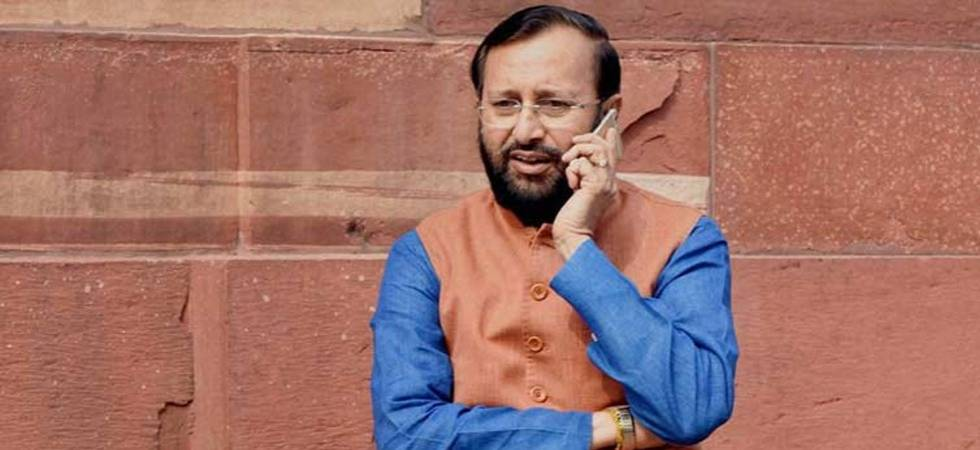 NCERT books will have QR codes from 2019, says HRD Minister Prakash Javadekar (Source- PTI)