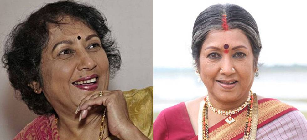 Veteran actress Jayanthi's son REACTS to reports of her demise