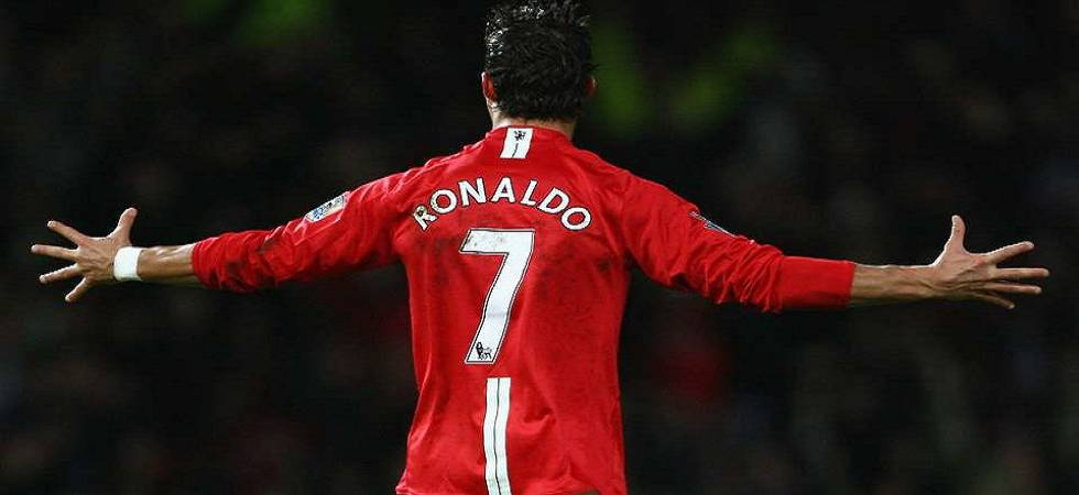 Cristiano Ronaldo has been reportedly offered a mega-contract by Manchester United (Image source: PTI)