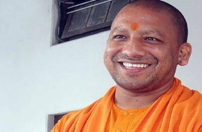 UP Chief Minister Yogi Adityanath urges women to rise against injustice