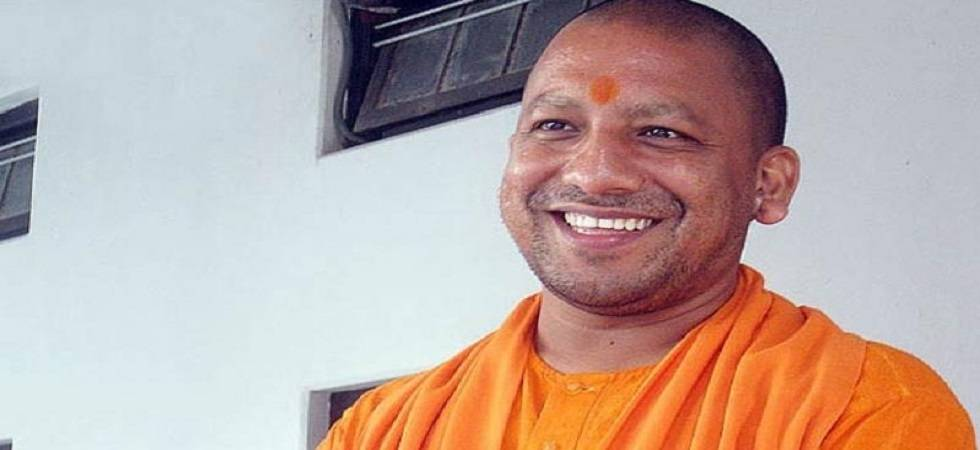 Yogi Adityanath has asked women to voice their opinions against injustice and atrocities (image source; PTI)